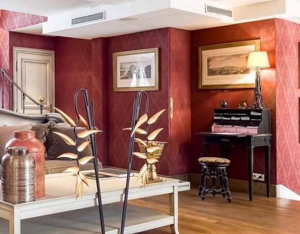 Hotel du Romancier Paris