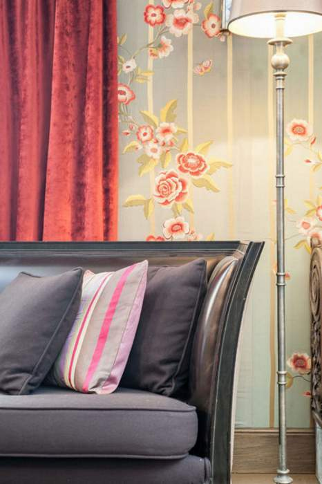 salonHotel du Romancier Paris